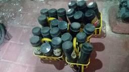 Vendo garrafa de 1 litro de cerveja / garrafas retornável e garrafa de 600 ml