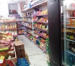 Vendo Mercado com Padaria