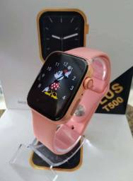 Relógio inteligente smartwatch original t500 iwo Max Varginha e região
