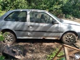 Carro para consertar ou retirada de peças