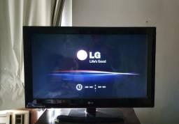 Televisão 3D 42polegadas LG