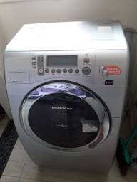 Vendo lavadora/secadora Brastemp