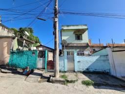 Avenida com 7 casas lote xv