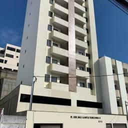 Título do anúncio: Pronto para morar: Apartamento 2 quartos (suíte) com varanda gourmet no Santa Terezinha