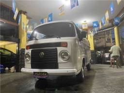 Volkswagen Kombi 1.4 MI FURGÃO 8V FLEX 3P MANUAL