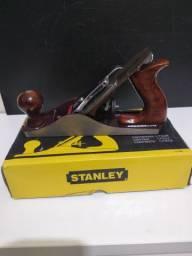 Plaina Stanley número 4