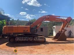Escavadeira Hitachi 350LC