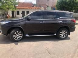 Toyota / Hilux Sw4 Srx 2.8 2019 Diesel