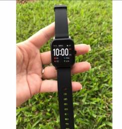 smartwatch Haylou LS02 monitor cardíaco