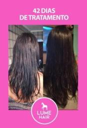 LUME HAIR- tratamento capilar