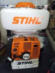 Pulverizador Costal à gasolina STIHL SR 420