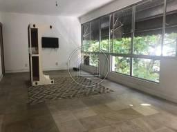 Apartamento à venda com 3 dormitórios em Leblon, Rio de janeiro cod:902175