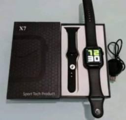 Relógio inteligente smartwatch original Varginha e região