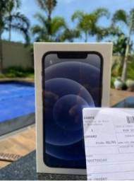 IPhone 12 Mini 128gb Preto Lacrado Nota Fiscal Parcelamos 9.8.5.4.1-2.7.1.7
