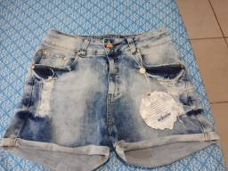 Shorts Jeans Original