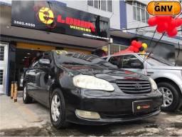 Título do anúncio: Toyota Corolla 2007 1.6 xli 16v gasolina 4p manual