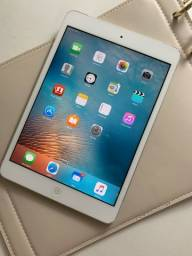 iPad mini 16gb com entrada p/chip