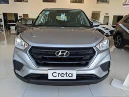 Título do anúncio: Hyundai Creta 1.6 Action (aut)
