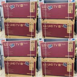 Smart tv Lg 60? 4k 2020