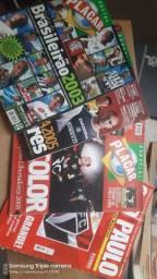 Revista para colecionar