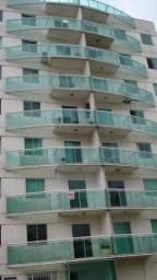 Apartamento de 2 quartos com garagem, elevador e mobiliado