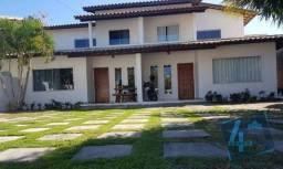 Sobrado com 6 dormitórios à venda, 400 m² por R$ 998.000 - Outeiro da Glória - Porto Segur