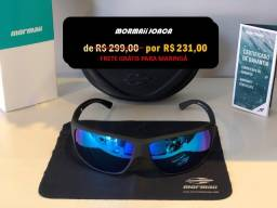 Óculos de Sol Mormaii Original Joaca só 3x de R$ 77 + frete Grátis para Maringá