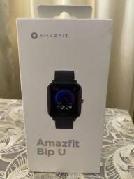 Relógio Amazfit Bip U Novo lacrado Xiaomi