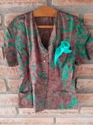 Camisas Vintage ou Retrô