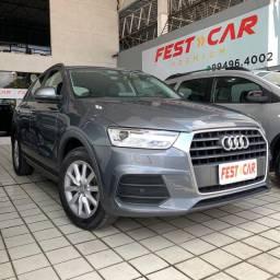 Audi Q3 2019 1.4 S-tronic Automático *IPVA 2021 Grátis (81)9. *