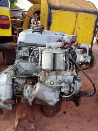 Motor Mercedes 4cc