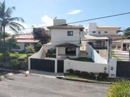 Villas do Bosque - 3/4 Sendo Uma Suite, Excelente Área no Fundo  (Quintal).