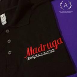 Bordados Personalizados uniformes