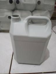 Galão 5 litros vazio (30 unidades)