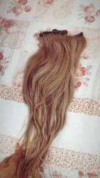 Vendo cabelo loiro