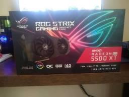 RX 5500 XT 8 GB