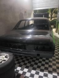 Opala Comodoro 6cc 91 no gás