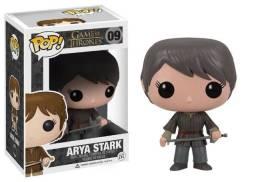 (Novo) Funko Arya Stark Game of Thrones