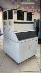 Título do anúncio: Maquina de gelo