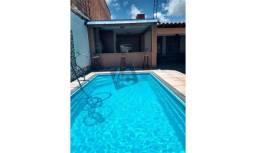 Casa com 3 dormitórios à venda - Coroa Vermelha - Santa Cruz Cabrália/BA
