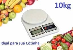 Balança digital 10kg para cozinha