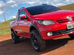 Saveiro trooper 2010 1.6