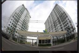 Apartamento com 75 m2 são 2 quartos em Maranhão Novo - São Luís - Maranhão