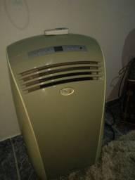Vende se ar condicionado portátil