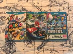 Jogos Nintendo Wiiu