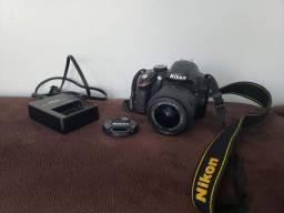 Câmera Nikon D 30