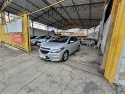 Chevrolet Onix 1.0 8v Joye Flex 2019