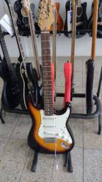 Guitarra Stratocaster Lyon By Washburn