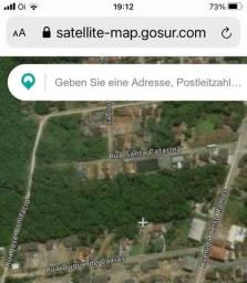 Área Central de Garuva SC