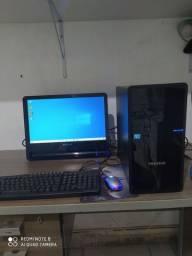 Computador i3 completo .